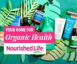 Nourished Life Organic Health