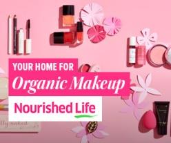 Nourished Life Organic Makeup