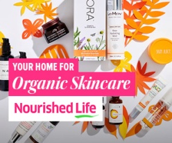 Nourished Life Organic Skincare